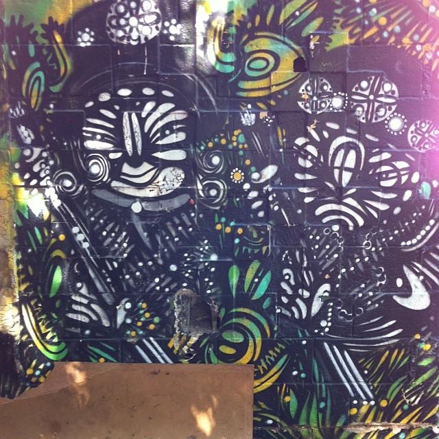 Compartilhado por: @streetartsp em Jan 29, 2014 @ 09:50