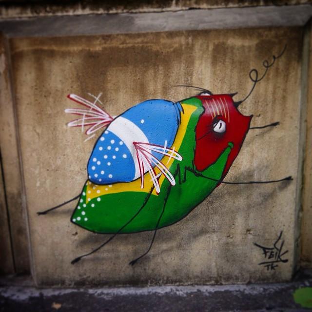 Compartilhado por: @samba.do.graffiti em Sep 24, 2014 @ 15:13