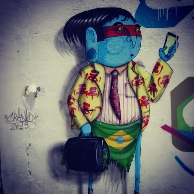 Compartilhado por: @samba.do.graffiti em Oct 01, 2014 @ 18:23