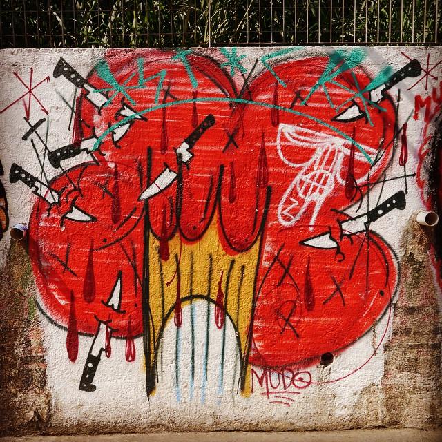 Compartilhado por: @samba.do.graffiti em Oct 12, 2014 @ 22:34