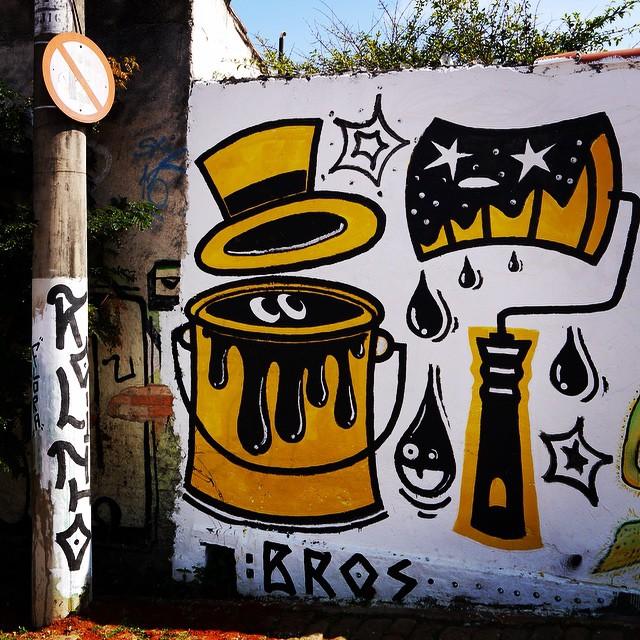 Compartilhado por: @samba.do.graffiti em Oct 13, 2014 @ 12:23