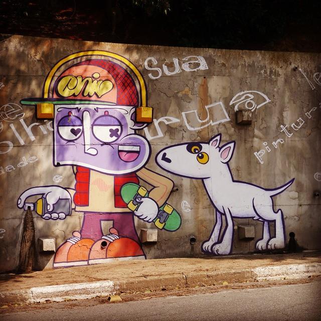 Compartilhado por: @samba.do.graffiti em Oct 13, 2014 @ 22:05