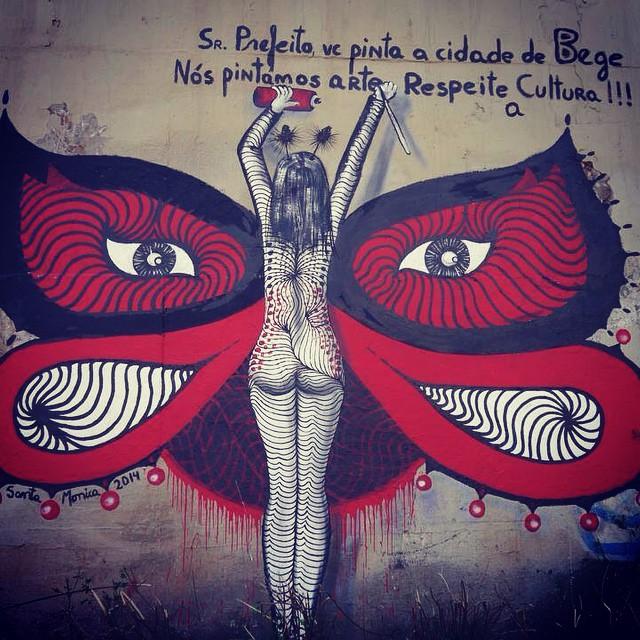 Compartilhado por: @samba.do.graffiti em Oct 17, 2014 @ 08:07