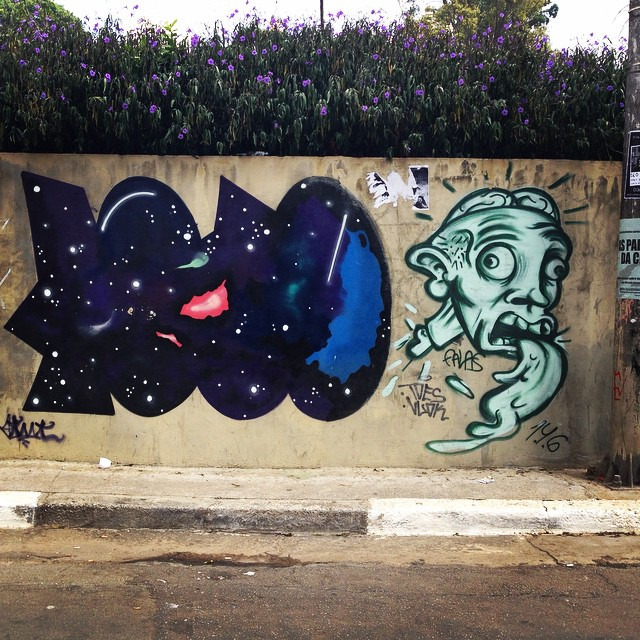 Compartilhado por: @samba.do.graffiti em Apr 15, 2015 @ 18:31