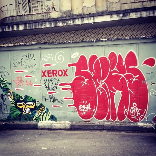 Compartilhado por: @samba.do.graffiti em Apr 16, 2015 @ 08:48