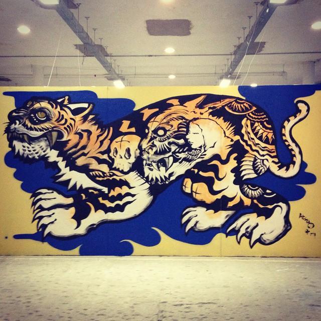 Compartilhado por: @samba.do.graffiti em Apr 18, 2015 @ 09:33