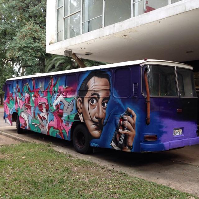 Compartilhado por: @samba.do.graffiti em Apr 18, 2015 @ 17:08