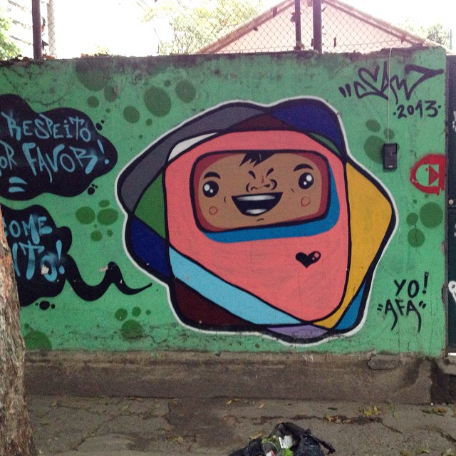Compartilhado por: @samba.do.graffiti em Apr 24, 2015 @ 08:22