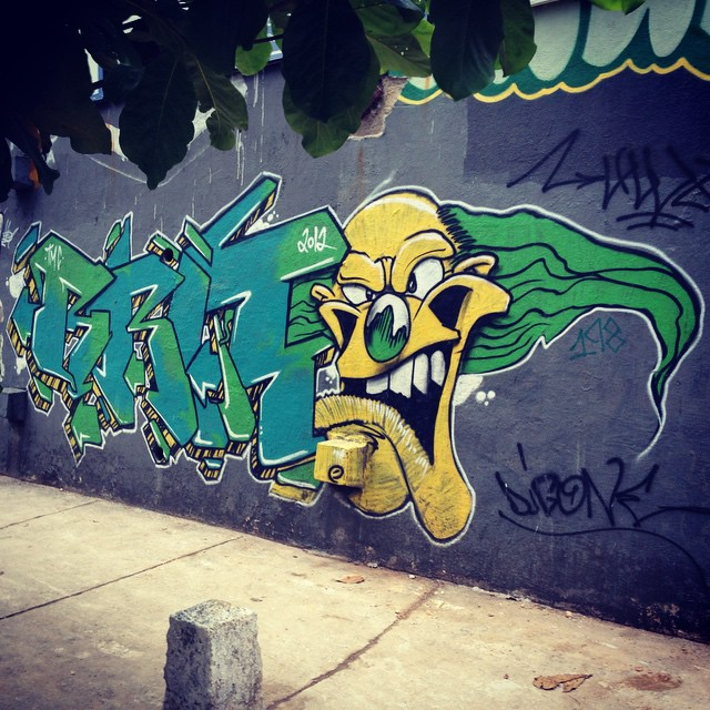 Compartilhado por: @samba.do.graffiti em Apr 25, 2015 @ 18:09
