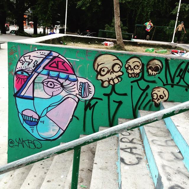 Compartilhado por: @samba.do.graffiti em Apr 28, 2015 @ 16:12