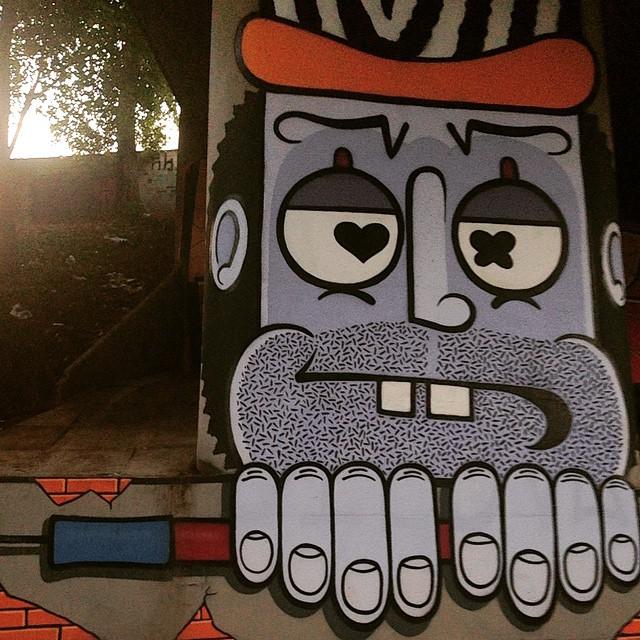 Compartilhado por: @samba.do.graffiti em Apr 29, 2015 @ 07:23