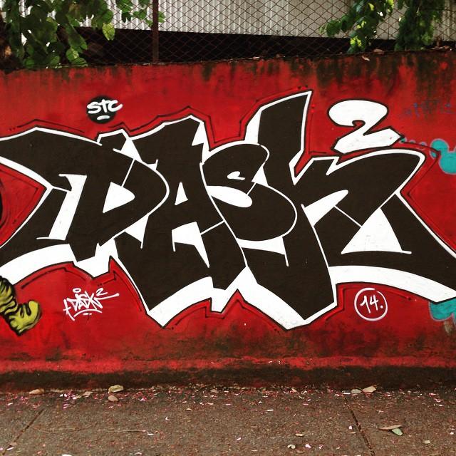 Compartilhado por: @samba.do.graffiti em May 02, 2015 @ 09:42