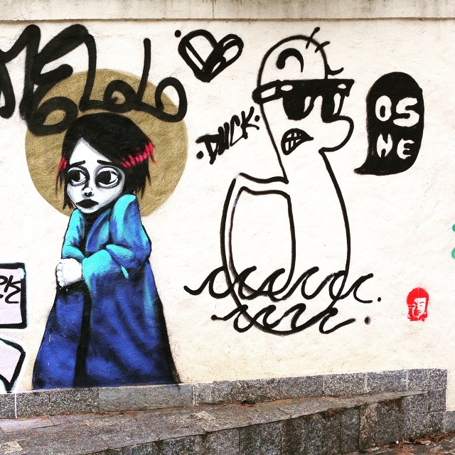 Compartilhado por: @samba.do.graffiti em May 05, 2015 @ 20:06