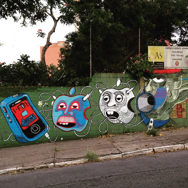Compartilhado por: @samba.do.graffiti em May 06, 2015 @ 18:51