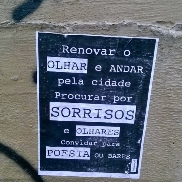 Compartilhado por: @poemamundano em May 07, 2015 @ 12:47