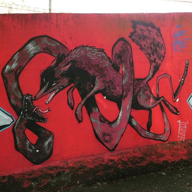 Compartilhado por: @samba.do.graffiti em May 08, 2015 @ 06:43