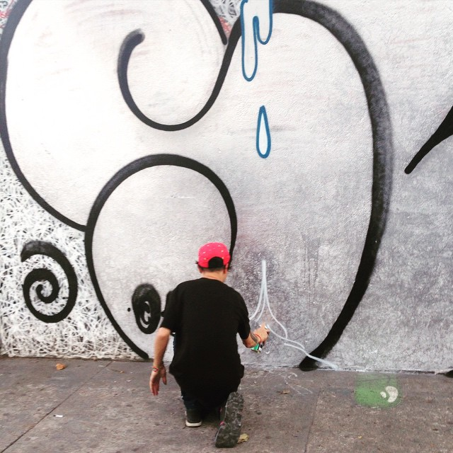 Compartilhado por: @samba.do.graffiti em May 09, 2015 @ 17:40