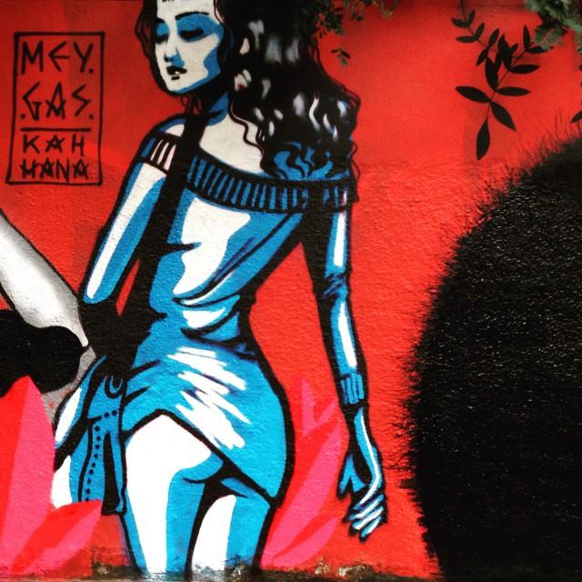 Compartilhado por: @samba.do.graffiti em May 10, 2015 @ 19:02
