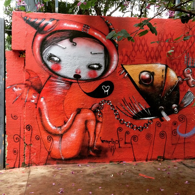 Compartilhado por: @samba.do.graffiti em May 11, 2015 @ 19:10