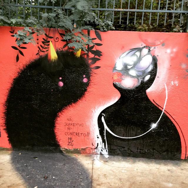 Compartilhado por: @samba.do.graffiti em May 12, 2015 @ 19:52