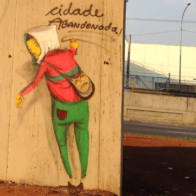 Compartilhado por: @samba.do.graffiti em May 13, 2015 @ 08:54