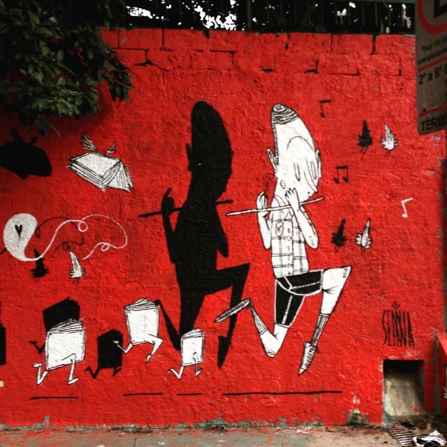 Compartilhado por: @samba.do.graffiti em May 15, 2015 @ 15:26
