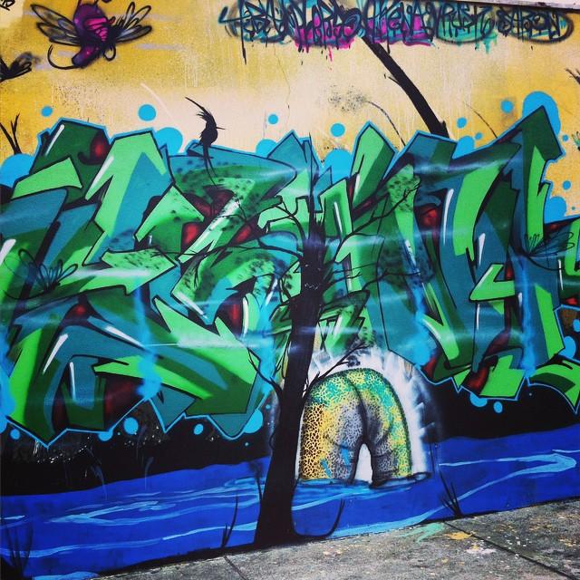 Compartilhado por: @streetartsaopaulosampa em May 20, 2015 @ 14:19