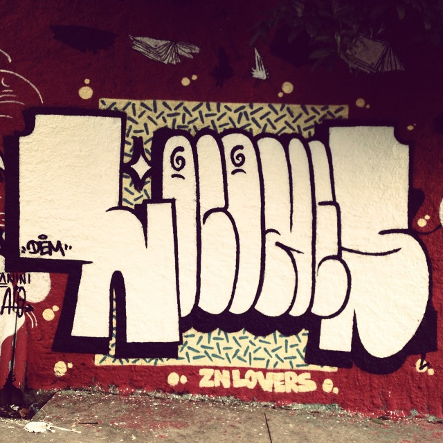 Compartilhado por: @samba.do.graffiti em May 23, 2015 @ 07:46