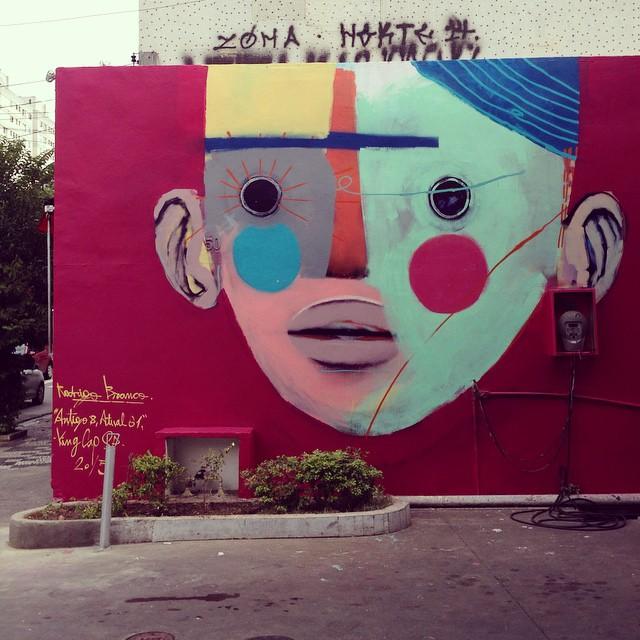 Compartilhado por: @samba.do.graffiti em May 23, 2015 @ 13:14