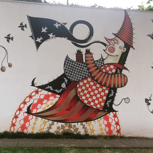 Compartilhado por: @samba.do.graffiti em May 28, 2015 @ 21:45