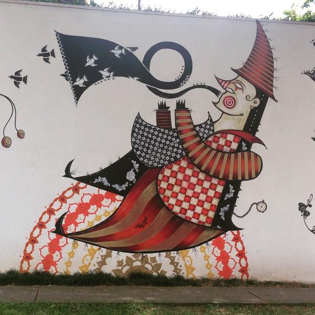 Compartilhado por: @samba.do.graffiti em May 28, 2015 @ 21:45
