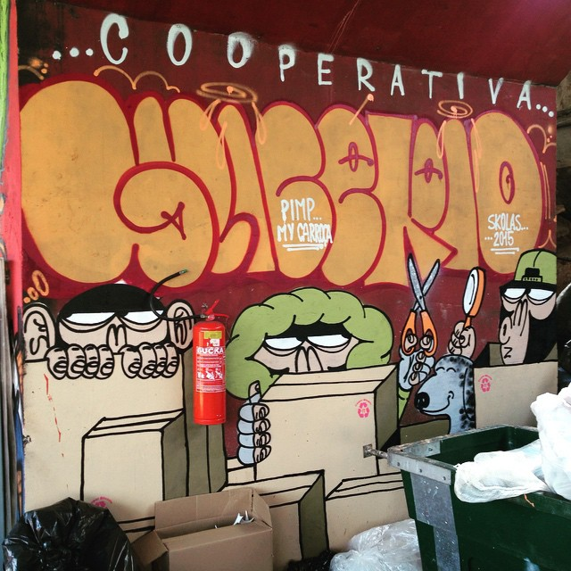 Compartilhado por: @samba.do.graffiti em May 29, 2015 @ 20:51