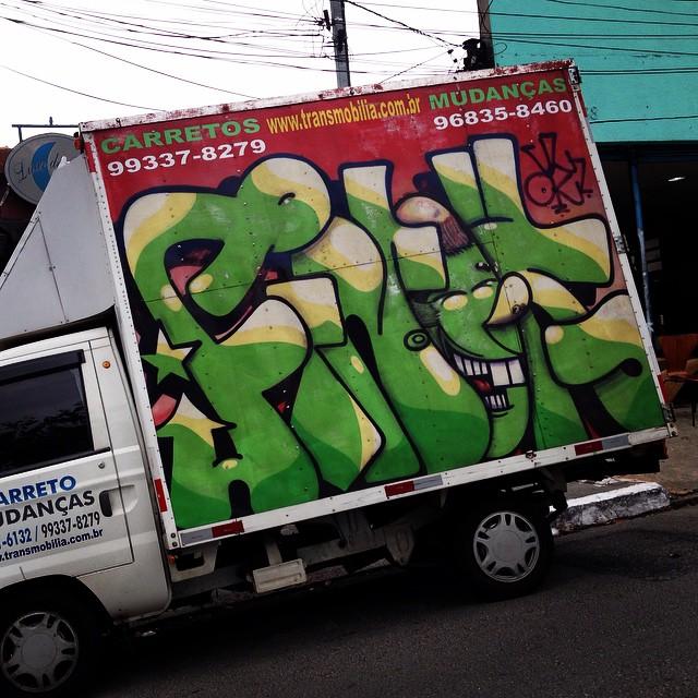 Compartilhado por: @samba.do.graffiti em May 31, 2015 @ 13:00