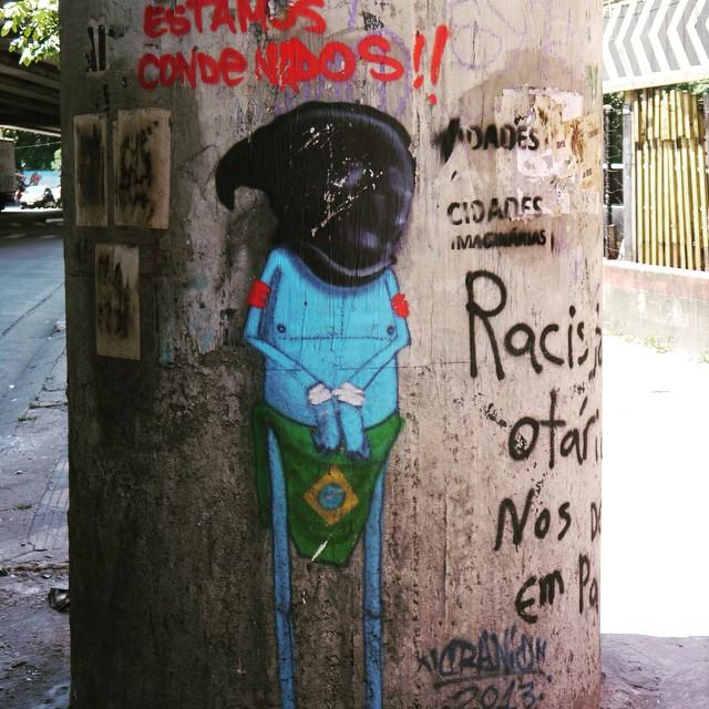 Compartilhado por: @samba.do.graffiti em Jun 02, 2015 @ 14:00