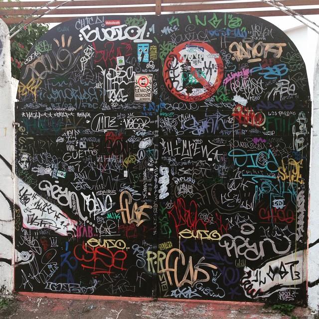 Compartilhado por: @samba.do.graffiti em Jun 05, 2015 @ 08:37