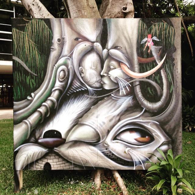 Compartilhado por: @samba.do.graffiti em Jun 05, 2015 @ 19:54