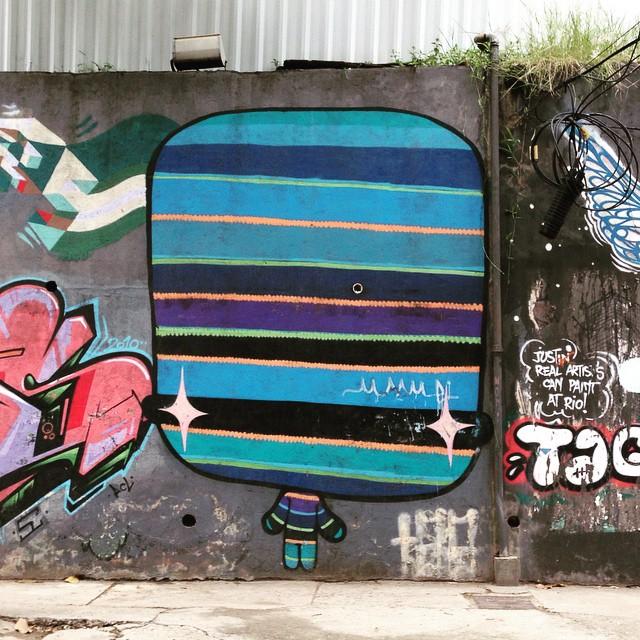 Compartilhado por: @samba.do.graffiti em Jun 06, 2015 @ 20:19