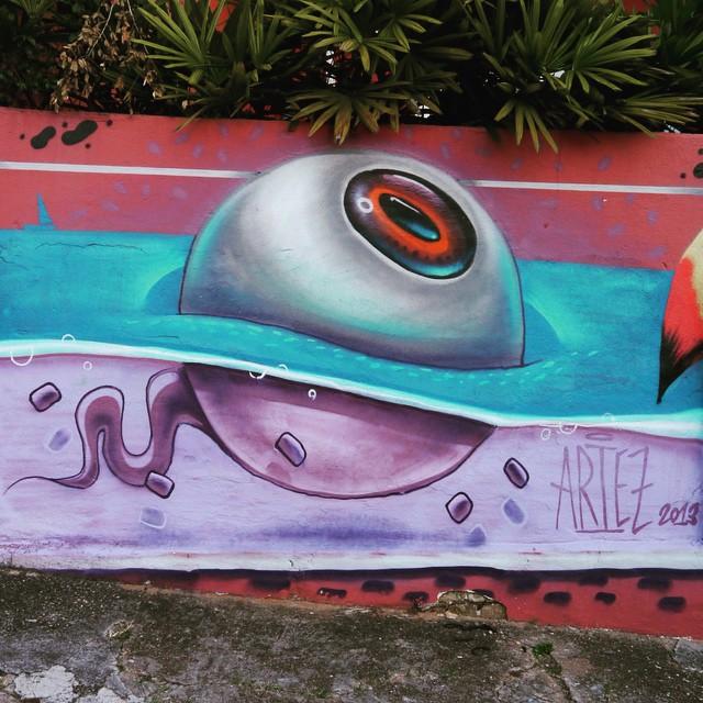 Compartilhado por: @samba.do.graffiti em Jun 09, 2015 @ 20:06