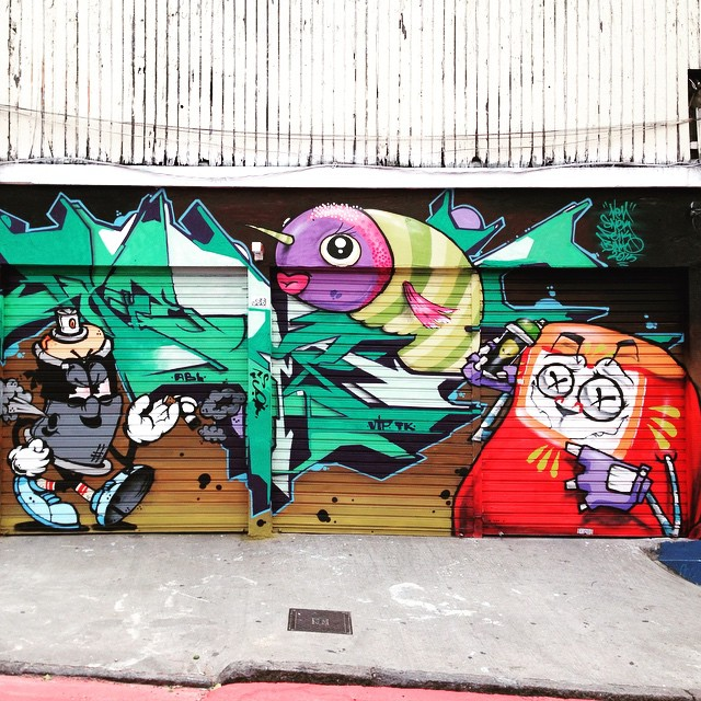 Compartilhado por: @samba.do.graffiti em Jun 11, 2015 @ 07:38