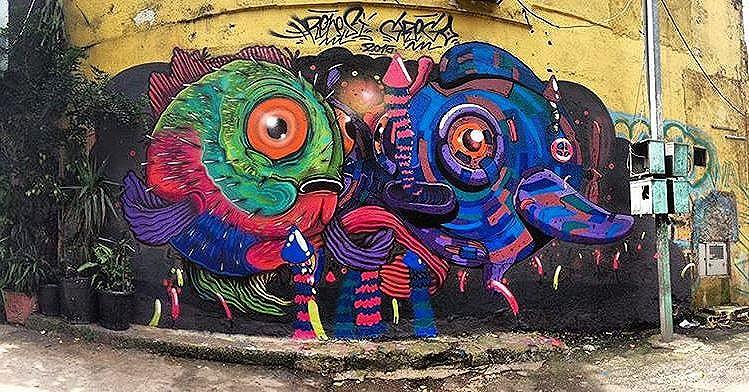 Compartilhado por: @tschelovek_graffiti em Oct 29, 2015 @ 02:42