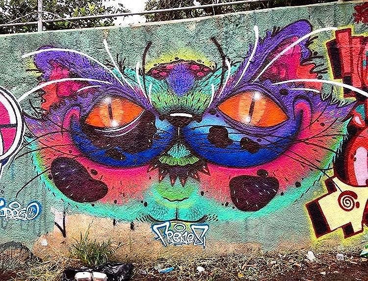 Compartilhado por: @tschelovek_graffiti em Oct 29, 2015 @ 02:44