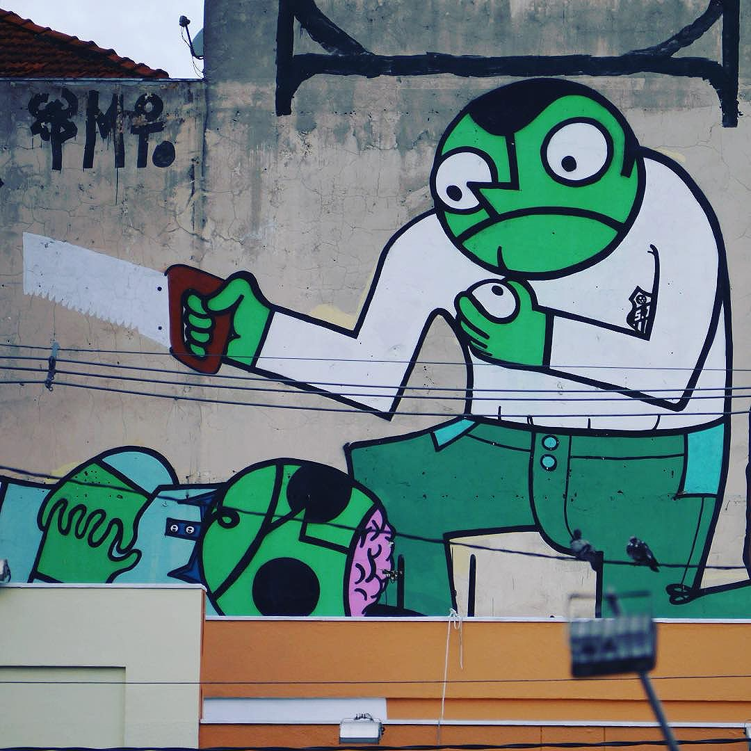 Compartilhado por: @samba.do.graffiti em Oct 30, 2015 @ 20:45