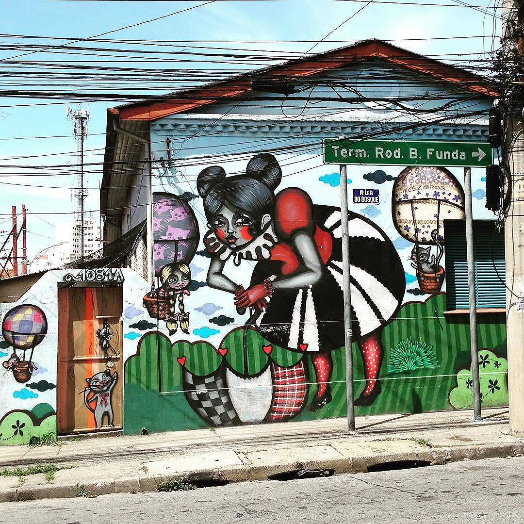 Compartilhado por: @samba.do.graffiti em Nov 01, 2015 @ 10:36