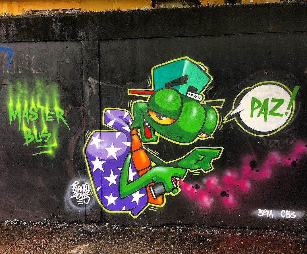 Compartilhado por: @tschelovek_graffiti em Nov 01, 2015 @ 13:39