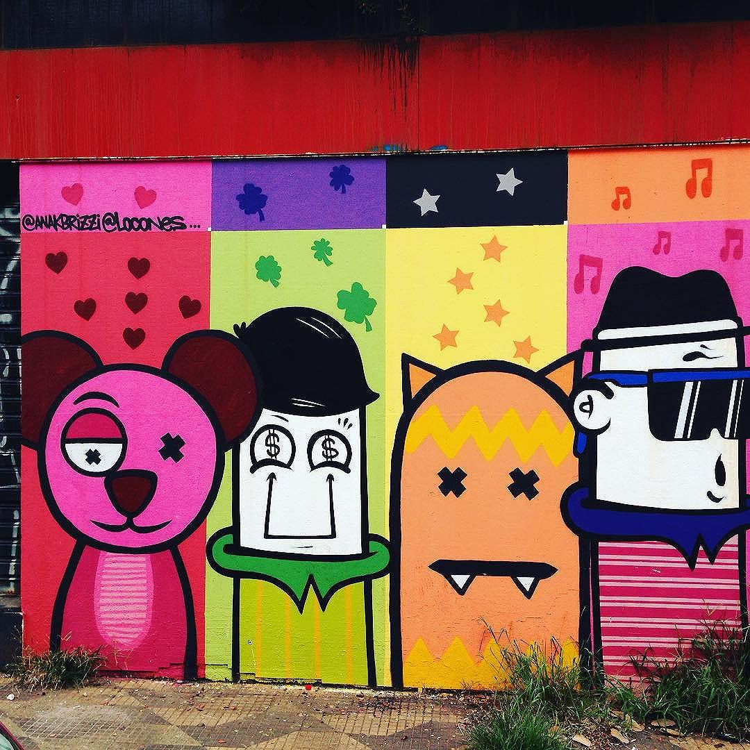 Compartilhado por: @samba.do.graffiti em Nov 03, 2015 @ 22:40