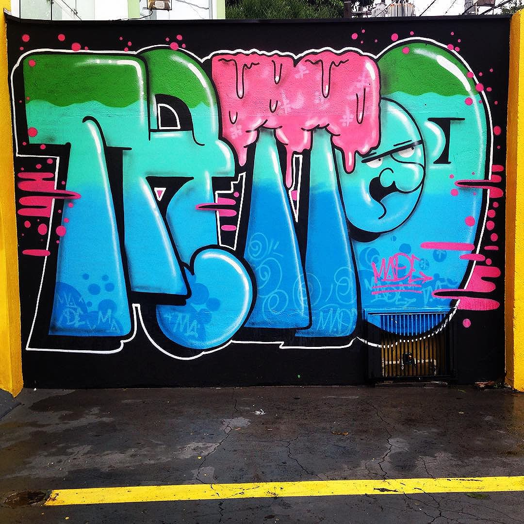 Compartilhado por: @samba.do.graffiti em Nov 07, 2015 @ 18:26