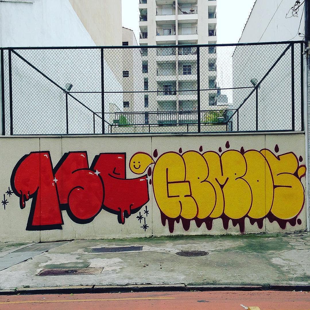 Compartilhado por: @samba.do.graffiti em Nov 10, 2015 @ 21:55