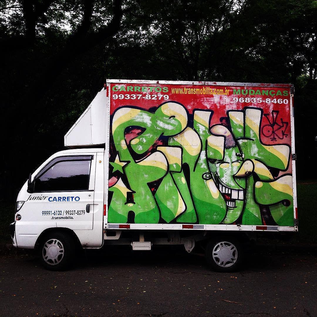 Compartilhado por: @samba.do.graffiti em Nov 12, 2015 @ 19:08