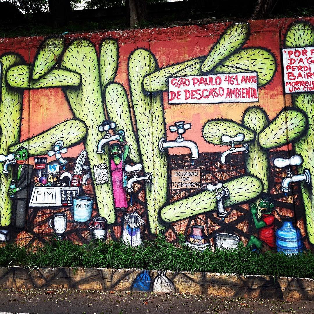 Compartilhado por: @samba.do.graffiti em Nov 13, 2015 @ 11:30