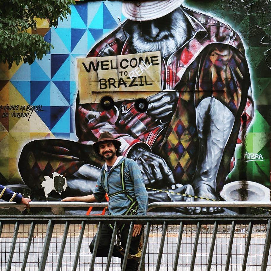 Compartilhado por: @samba.do.graffiti em Nov 20, 2015 @ 18:57